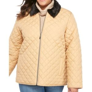 Puffer Jacket new with tags. 3X